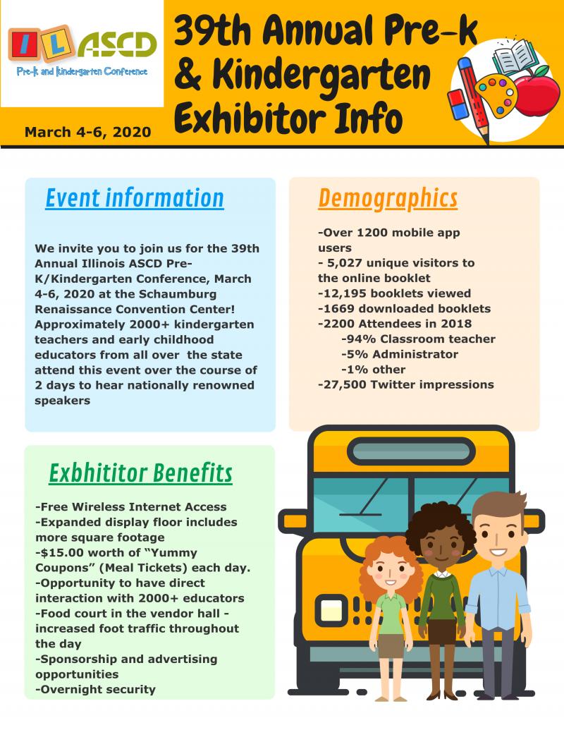 IL ASCD   Vendor Information