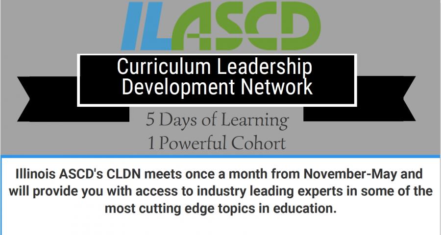 IL ASCD | Curriculum Leadership Development Network (CLDN)